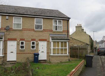 Thumbnail 3 bed semi-detached house to rent in Burnside, Cambridge