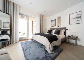 Thumbnail 1 bedroom flat for sale in Portpool Lane, London