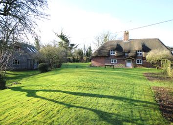 4 bed detached house for sale in Headmore Lane, Four Marks, Alton, Hampshire GU34
