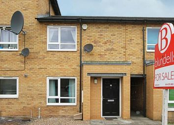 Thumbnail 2 bed terraced house for sale in Park Grange Court, Norfolk Park, South Yorkshire