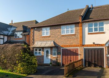 4 bed end terrace house for sale in The Hill, Winchmore Hill, Amersham HP7