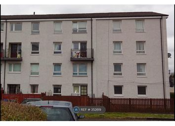 Thumbnail 2 bed maisonette to rent in Kintyre Avenue, Linwood