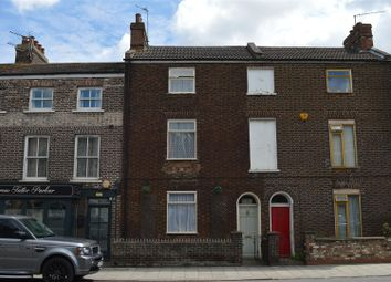 Thumbnail 3 bed terraced house for sale in London Road, King's Lynn