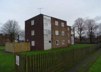 Thumbnail 2 bed flat to rent in Laurel Grove, Stafford