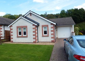 Thumbnail 2 bed detached bungalow to rent in Cumberland Way, Clifton, Penrith