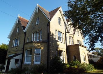 Thumbnail 2 bed maisonette to rent in 193 York Avenue, East Cowes