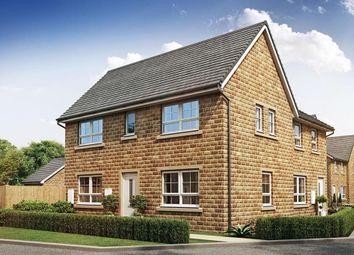 "Thumbnail 3 bedroom semi-detached house for sale in ""Ennerdale"" at Grange Road, Golcar, Huddersfield"