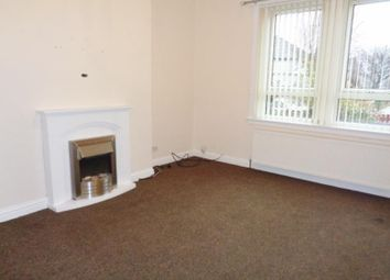Thumbnail 2 bed flat to rent in Memorial Road, Methil, Leven