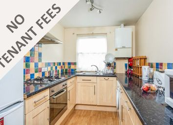 Thumbnail 3 bed flat to rent in Robertson Street, London
