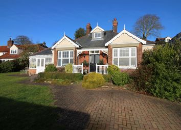 Thumbnail 4 bed property for sale in Riverside, Reedham, Norwich