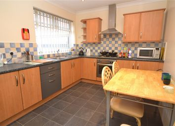 Thumbnail 5 bedroom flat to rent in Roker Avenue, Nr St Peters Campus, Sunderland, Tyne And Wear