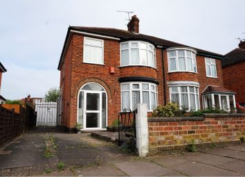 Thumbnail 3 bed semi-detached house for sale in Glenborne Road, Fairfield Estate