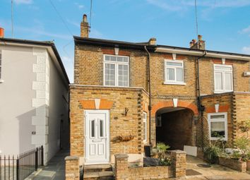 Thumbnail 2 bed cottage for sale in Cottage Grove, Surbiton, Surrey