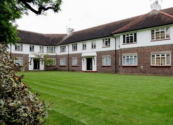 Thumbnail 3 bedroom flat to rent in Eversley Crescent, Isleworth