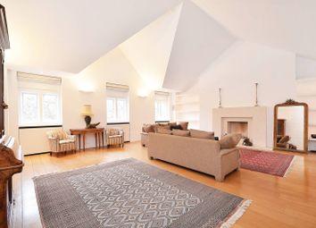 Thumbnail 4 bed maisonette to rent in Lennox Gardens, Chelsea