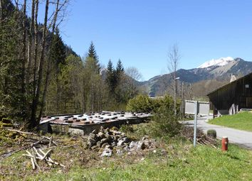 Thumbnail Land for sale in Montriond, Haute-Savoie, Rhône-Alpes, France
