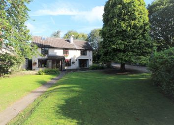 Thumbnail 5 bed detached house for sale in Ellwood, Coleford