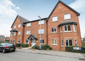 2 bed flat for sale in Pavilion Close, Stanningley, Pudsey LS28