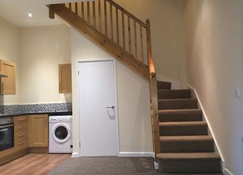 Thumbnail 1 bed link-detached house to rent in Rutland Street, Doncaster