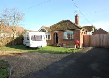 Thumbnail 3 bed detached bungalow for sale in Anchor Road, Tiptree, Colchester