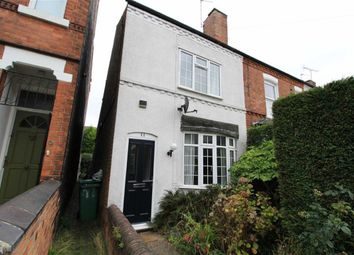 3 bed end terrace house for sale in Hampstead Road, Mapperley, Nottingham NG3