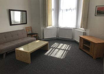Thumbnail 3 bed flat to rent in Fermoy Road, London