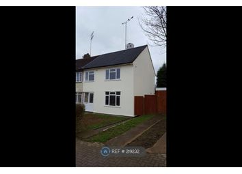 Thumbnail 3 bedroom semi-detached house to rent in Wisley Road, Orpington