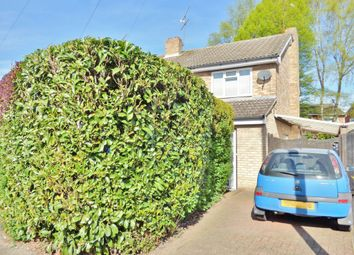 Thumbnail 3 bed end terrace house for sale in Foxley Close, Blackwater, Camberley