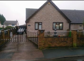 4 bed semi-detached bungalow for sale in Coverham Road, Berry Hill, Coleford GL16