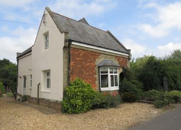 3 bed detached house for sale in Meadowgate Lane, Wisbech PE13