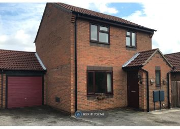 Thumbnail 3 bed flat to rent in Glebe Park, Lincoln