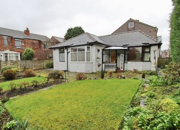 Thumbnail 2 bedroom bungalow for sale in Stanley Street, Prestwich, Manchester