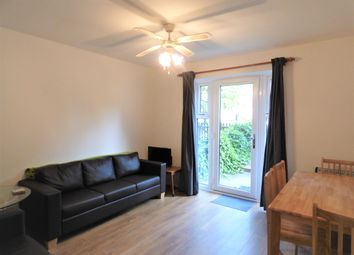 Thumbnail 4 bed flat to rent in Portland Road, London