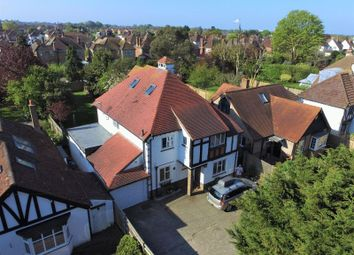 Thumbnail 6 bed detached house for sale in Poulters Lane, Broadwater, Worthing