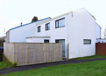 3 bed semi-detached house for sale in Baywood Avenue, West Cross, West Cross Swansea SA3