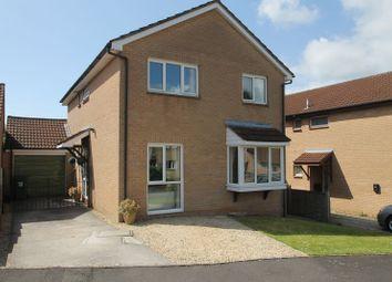 4 bed detached house for sale in Lethbridge Road, Wells BA5