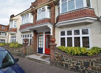 Thumbnail 3 bed flat to rent in Pall Mall, Leigh-On-Sea, Essex