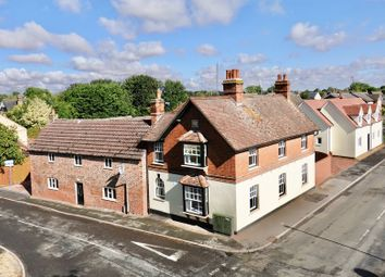 Thumbnail 4 bed property for sale in Offord Cluny, St. Neots, Cambridgeshire.