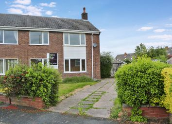 Thumbnail 3 bed semi-detached house for sale in Gower Close, Muxton, Telford, Shropshire.