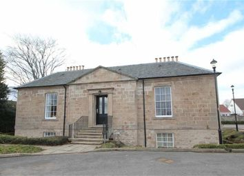 Thumbnail 1 bed semi-detached house for sale in 5, Woodville House, Nairn