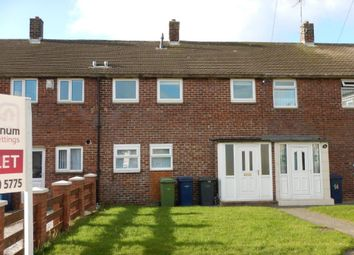 Thumbnail 3 bed terraced house to rent in Brisbane Avenue, South Shields
