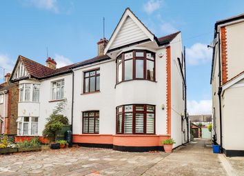 Thumbnail 6 bed semi-detached house for sale in Kensington Road, Southchurch