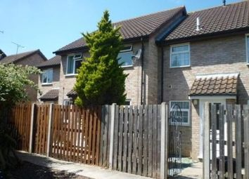 Thumbnail 1 bed terraced house to rent in Mead Walk, Singleton