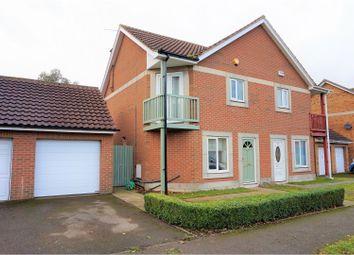 Thumbnail 3 bedroom semi-detached house for sale in Ocean Boulevard, Hull