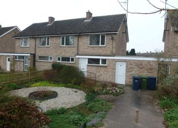 Thumbnail 3 bed property to rent in Waterlees Road, Wisbech
