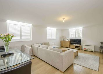 Thumbnail 2 bed flat for sale in Bedford Wing, Kingsley Avenue, Fairfield, Hitchin, Hertfordshire