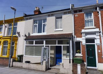 Thumbnail 3 bed property to rent in Dover Road, Portsmouth