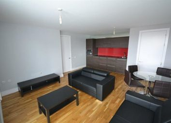 Thumbnail 2 bed flat to rent in East Bond Street, East Bond Street