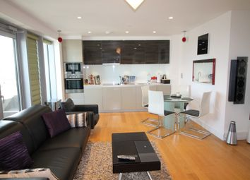 Thumbnail 2 bed flat for sale in 30 Barking Road, Canning Town