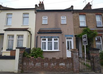 Thumbnail 2 bedroom terraced house for sale in Beaufort Street, Southend-On-Sea